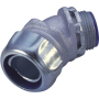 Metal 45-deg Fittings