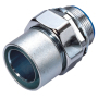 Crimp-on Detachable Fittings
